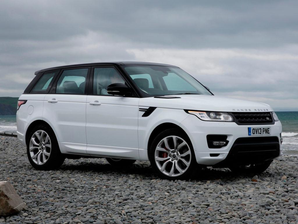 Получение кодов OBD1 для Range Rover