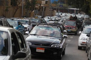 Автомобиль напрокат в Египте