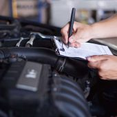 Осмотр автомобиля и АКПП перед зимой - важный вопрос